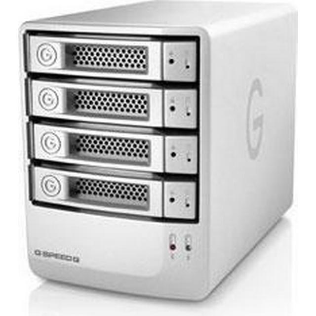 G-Technology G-Speed eS Pro 16GB