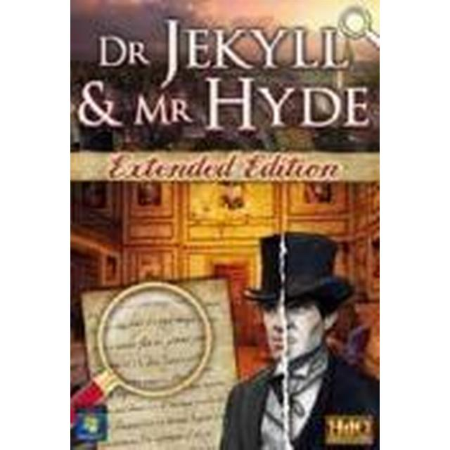 Dr Jekyll And Mr Hyde: Extended Edition
