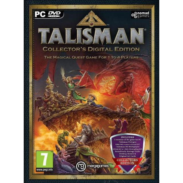 Talisman: Collector's Digital Edition