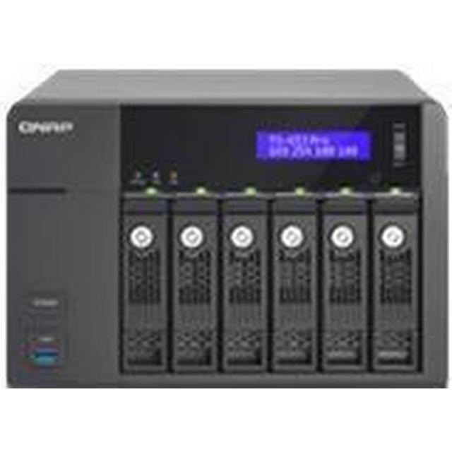 QNAP TS-653 Pro