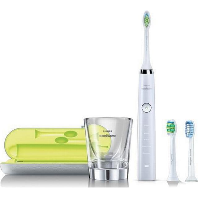 Philips Sonicare DiamondClean HX9333