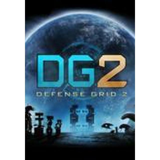 DG2: Defense Grid 2