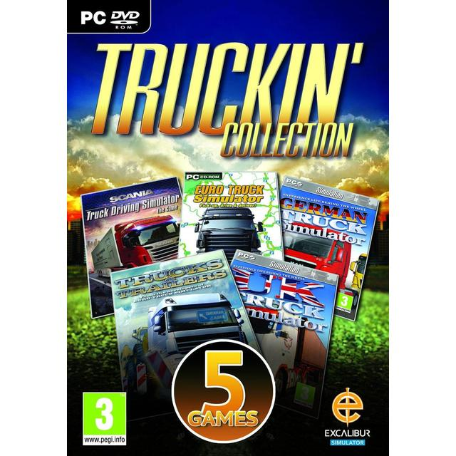 Truckin Collection