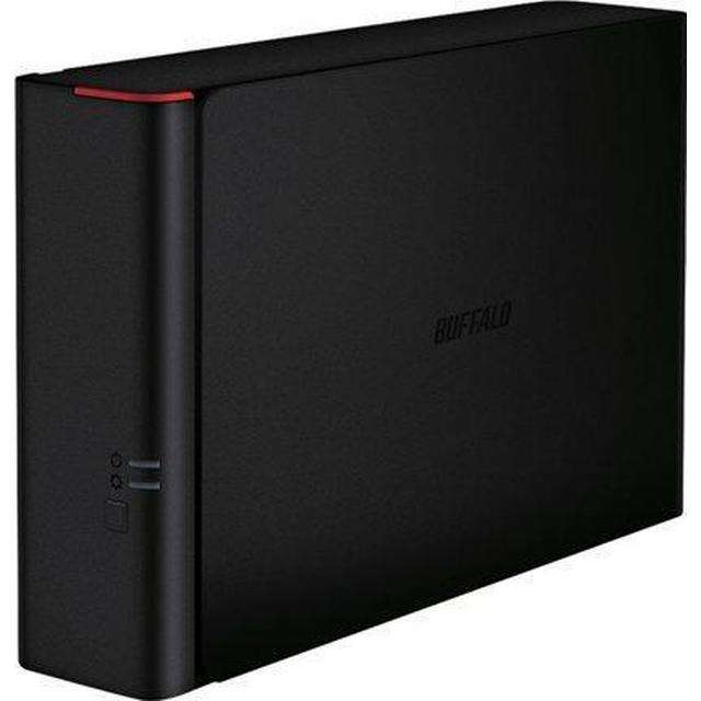 Buffalo LinkStation 410 3TB