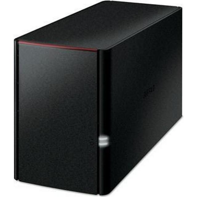 Buffalo LinkStation 220 4TB