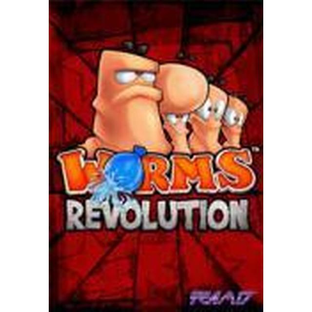 Worms Revolution - Season Pass