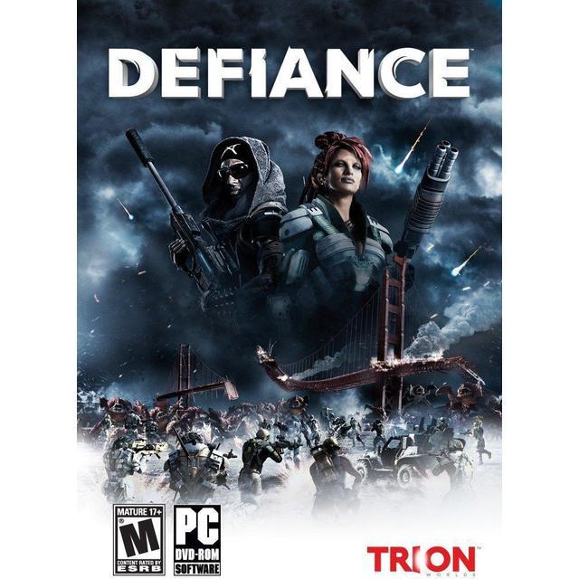 Defiance - Season Pass