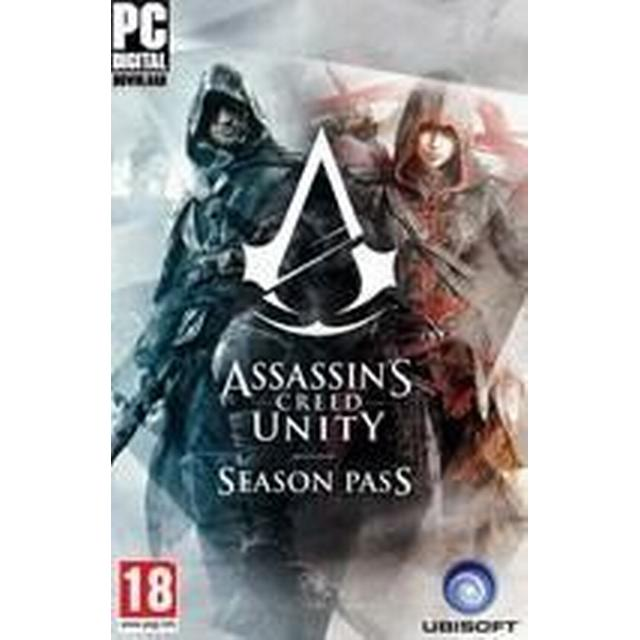 Assassin's Creed: Unity - Season Pass