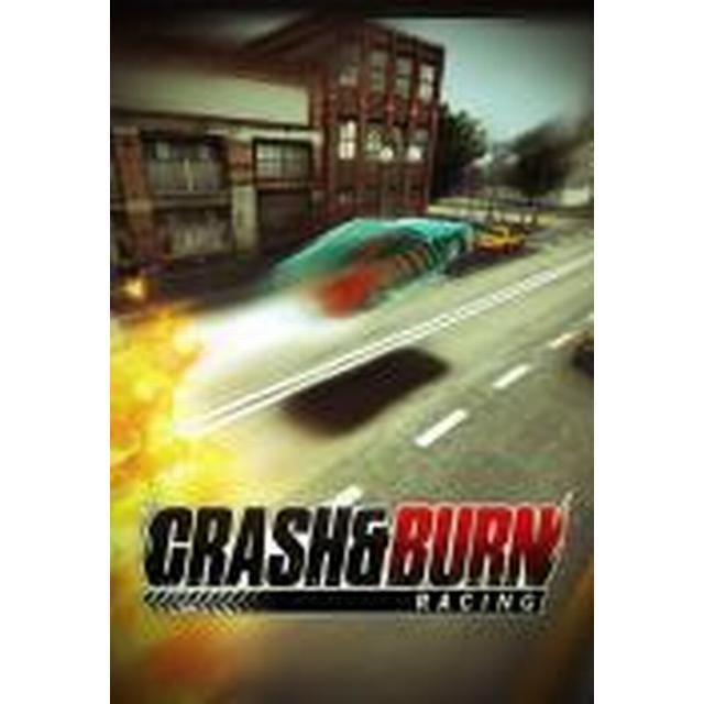 Crash & Burn Racing