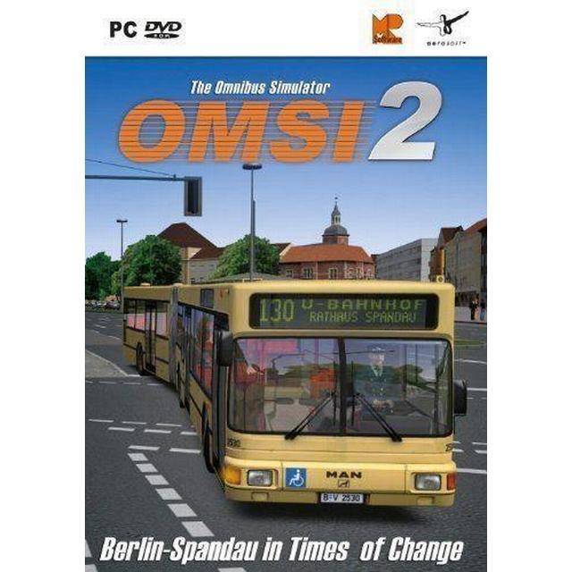 OMSI 2: The Omnibus Simulator