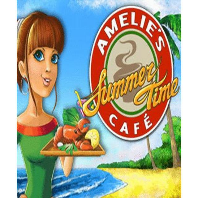 Amelie's Cafe Summer Time