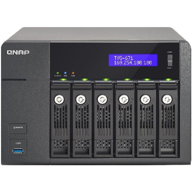 QNAP TVS-671
