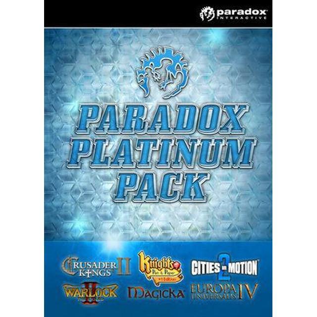 Paradox Platinum Pack
