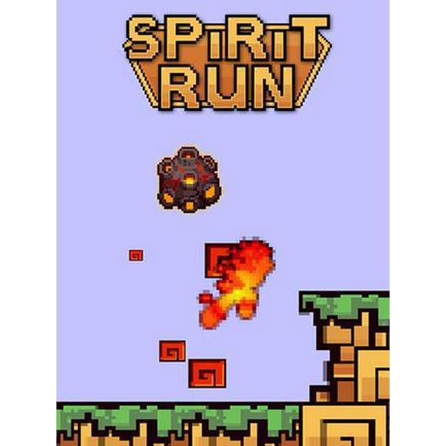 Spirit Run: Fire vs Ice