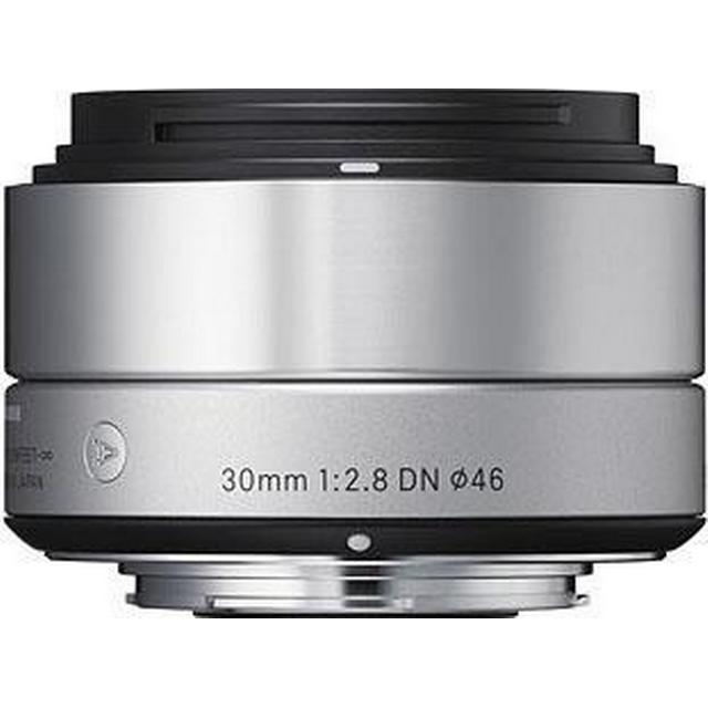 Sigma 30mm F2.8 DN Art for Sony E