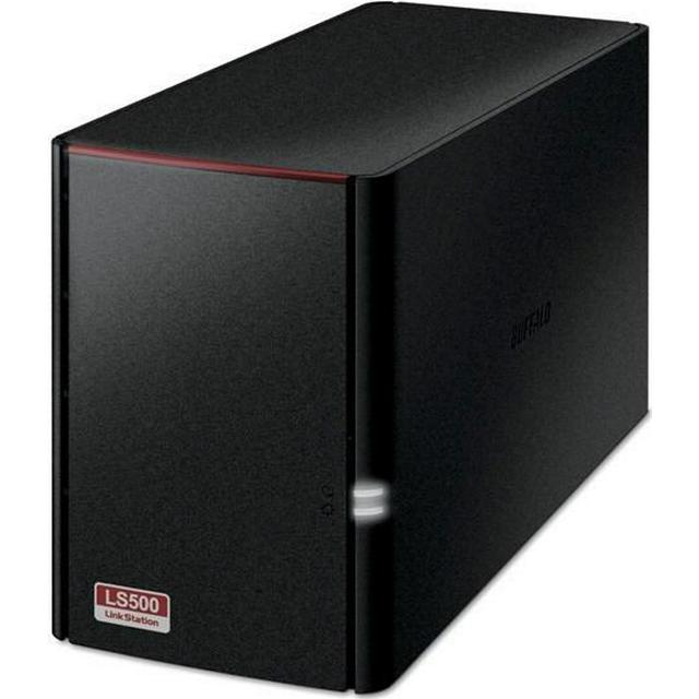 Buffalo LinkStation 520D 2TB