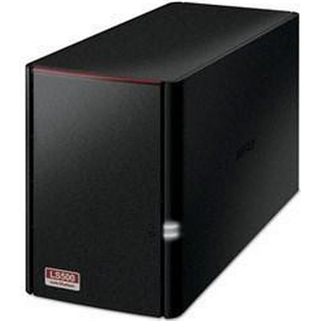 Buffalo LinkStation 520D 4TB