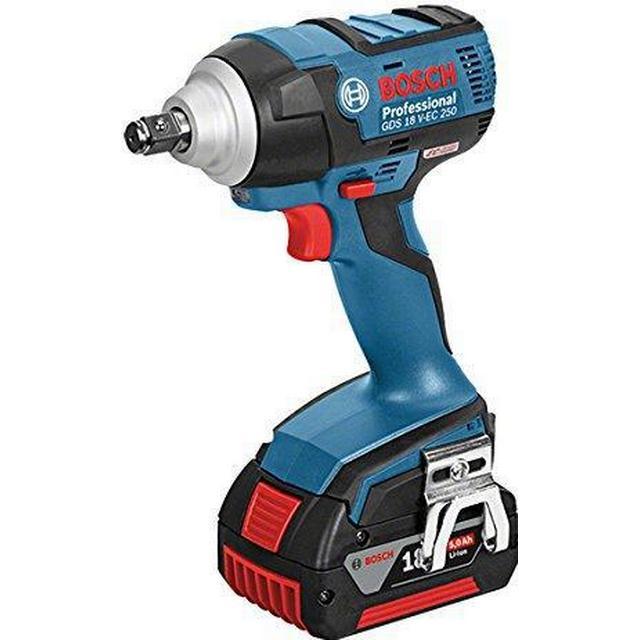 Bosch GDS 18 V-EC 250 Professional (2x5.0Ah)