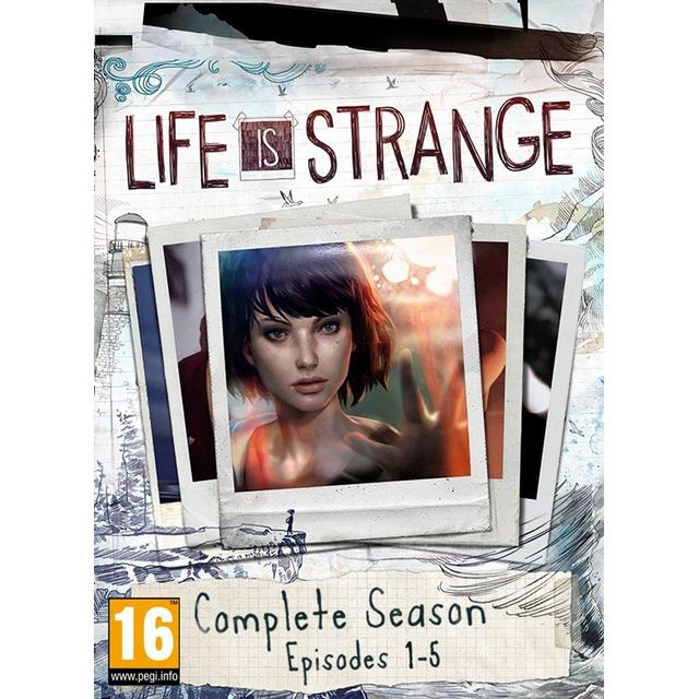 Life is Strange: Complete Season - Episodes 1-5