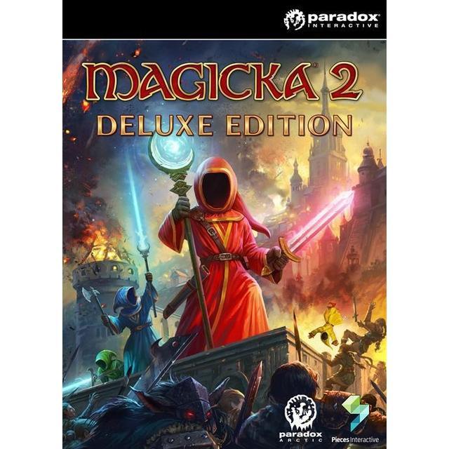 Magicka 2: Deluxe Edition