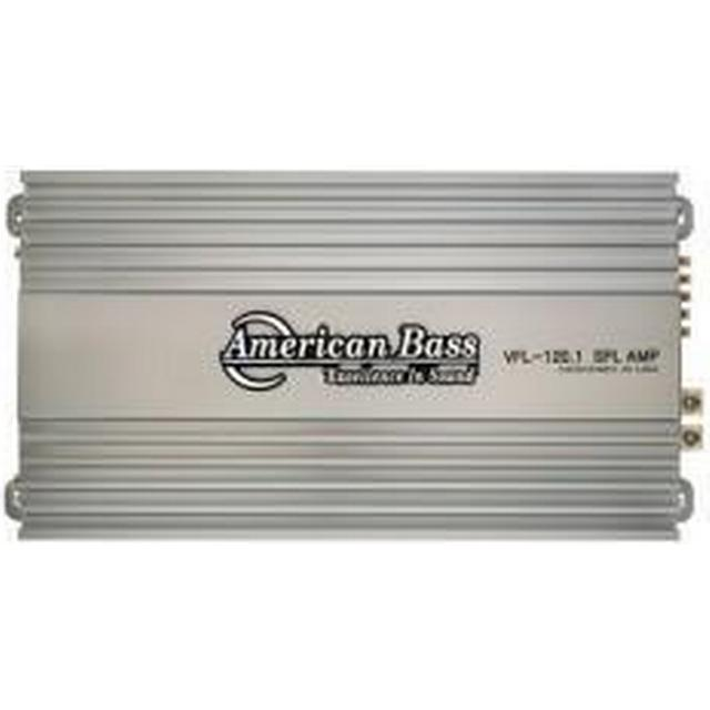 American Bass VFL 120.1