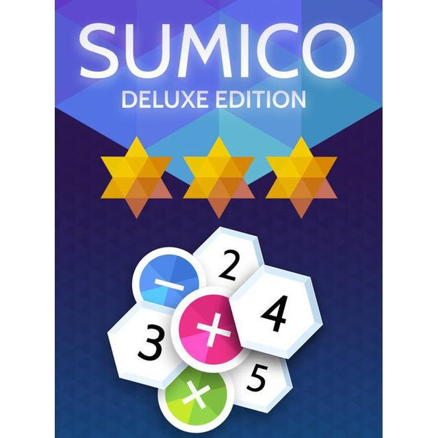 Sumico: The Numbers Game - Deluxe Edition