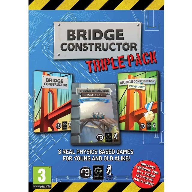 Bridge Constructor Collection