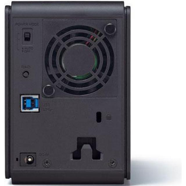 Buffalo DriveStation Duo 6TB