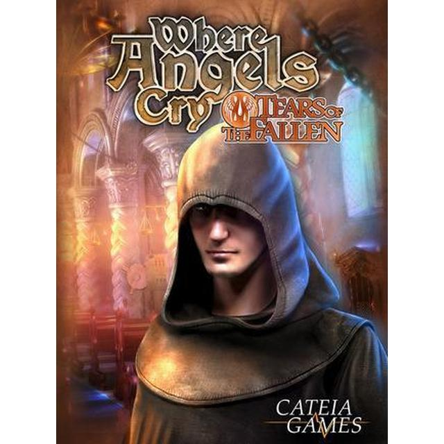 Where Angels Cry Tears Of The Fallen: Collectors Edition