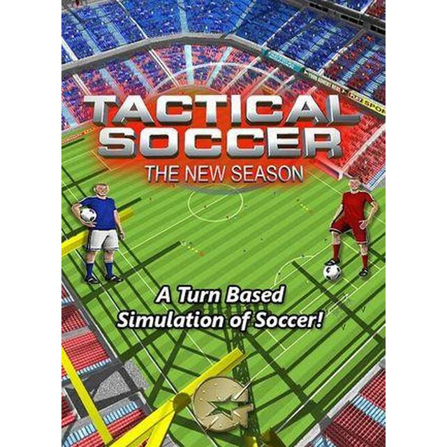 Tactical Soccer: New Season