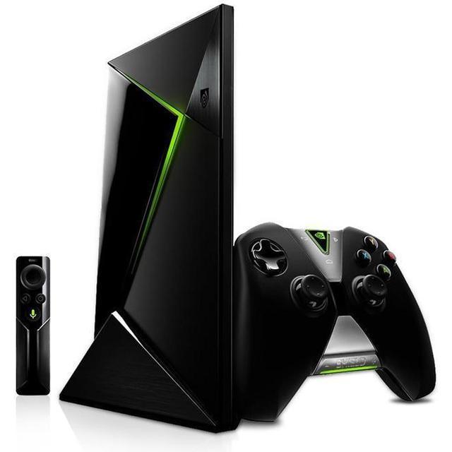 Nvidia Shield Android TV 16GB