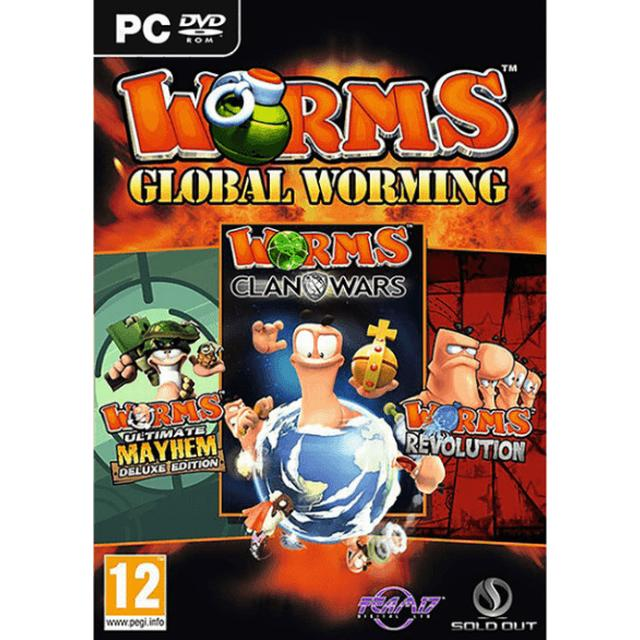 Worms Global Worming
