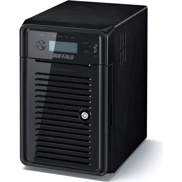 Buffalo TeraStation 5600DWR 24TB