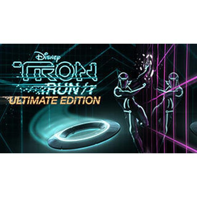 Tron Run/r: Ultimate Edition