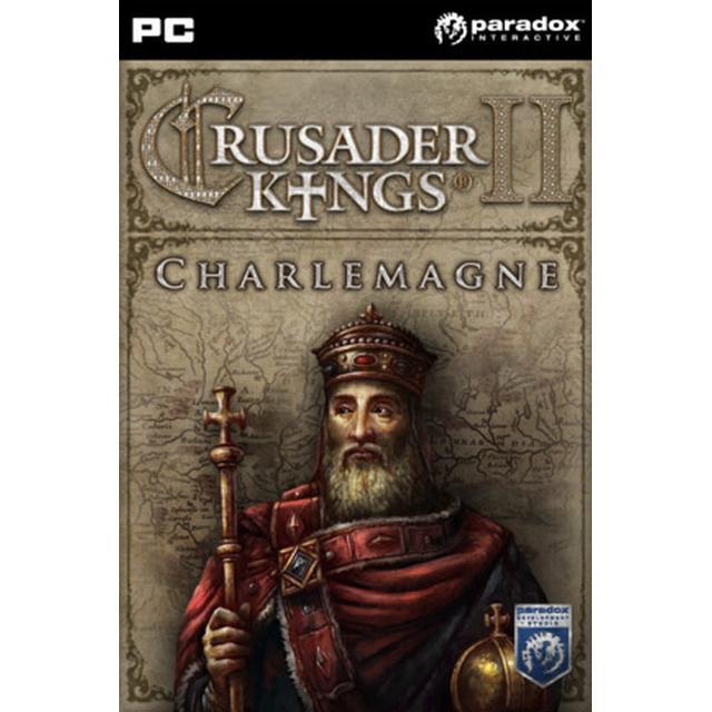 Crusader Kings 2: Charlemagne