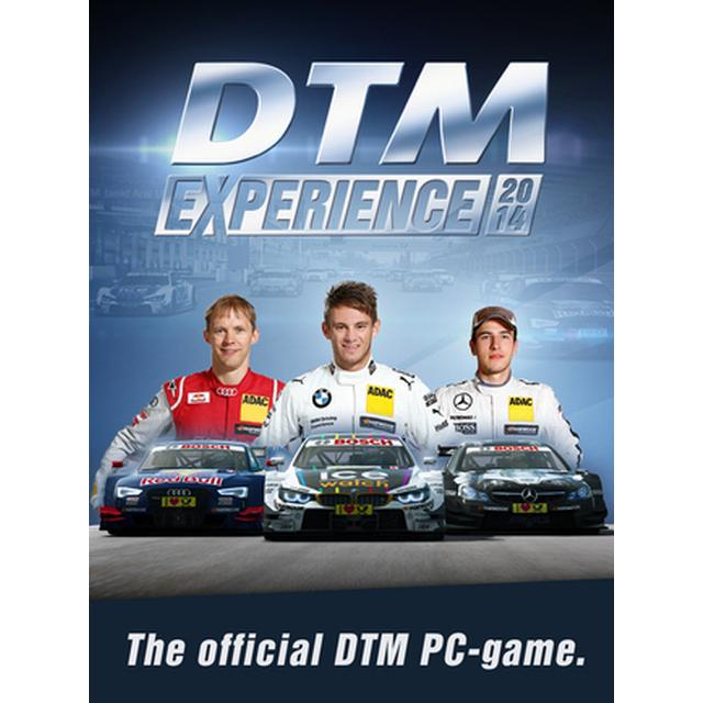 DTM: Experience 2014