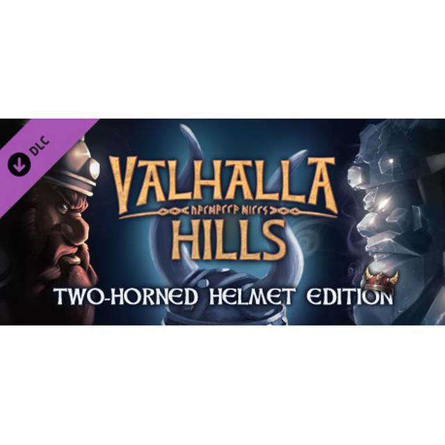 Valhalla Hills: Two Horned Helmet Edition