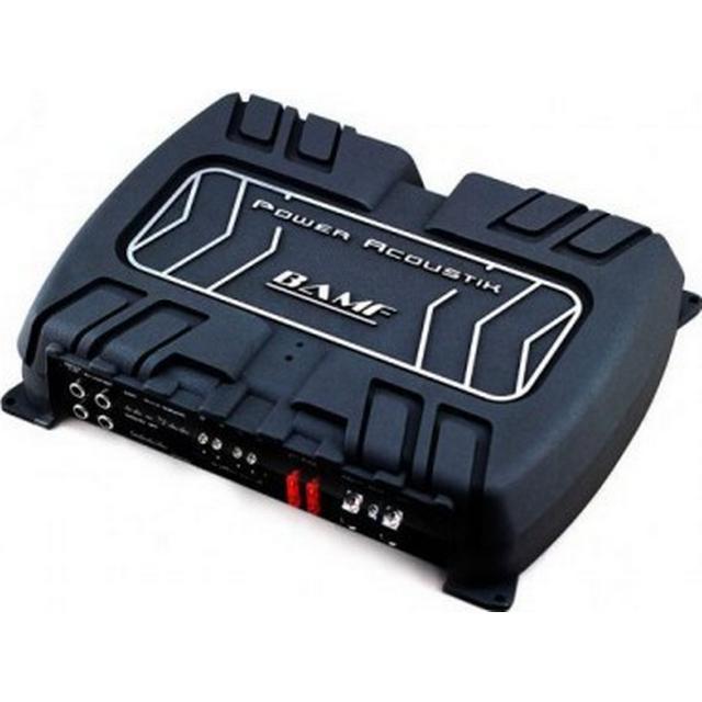 Power Acoustik BAMF1-5000D
