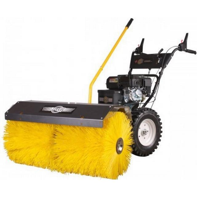 Texas Combi 800TGE Sweeper