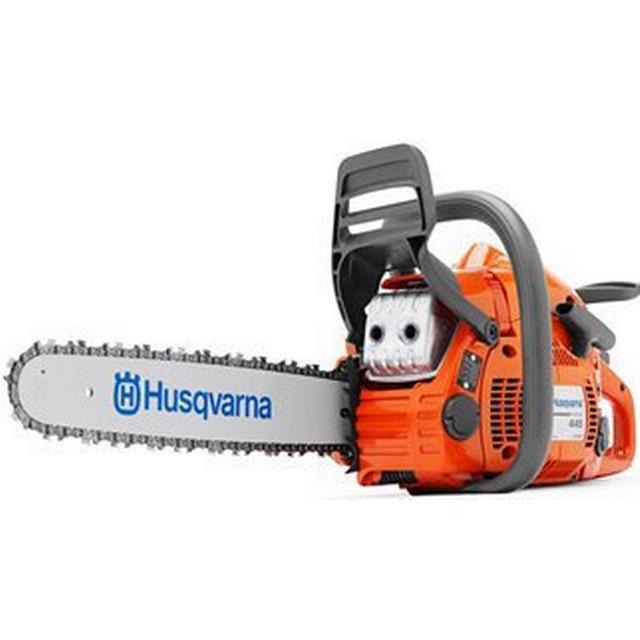 Husqvarna 445 e-series TrioBrake