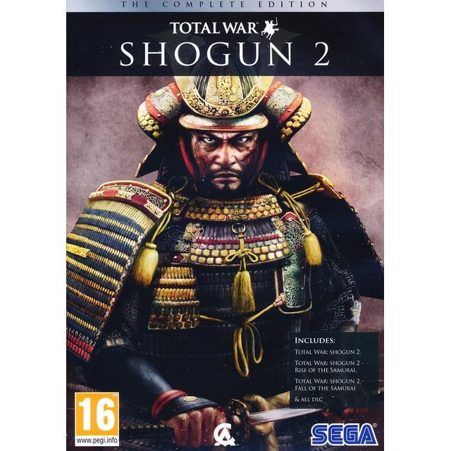 Total War: Shogun 2 - The Complete Edition