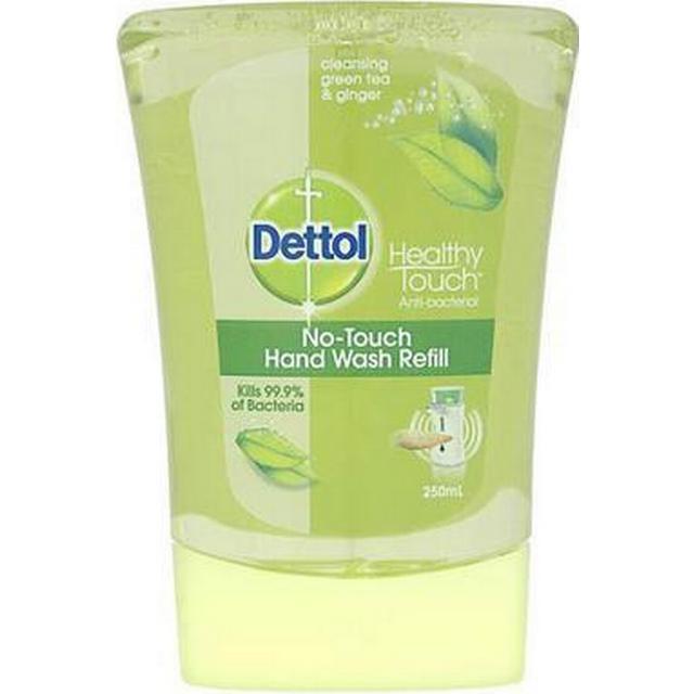 Dettol No-Touch Green Tea 250ml Refill
