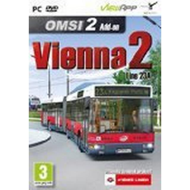 OMSI 2: Vienna 2 - Line 23A