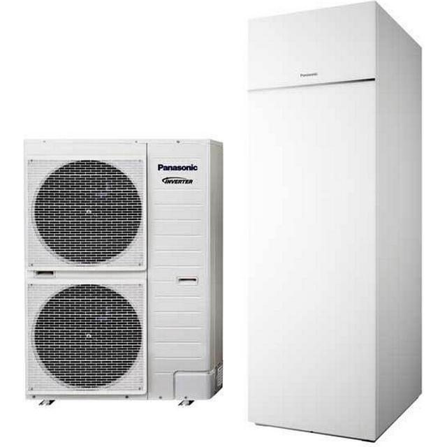 Panasonic All-In-One T-CAP 12kW