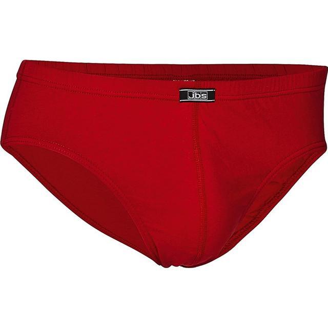 JBS Mini Slip Briefs - Red