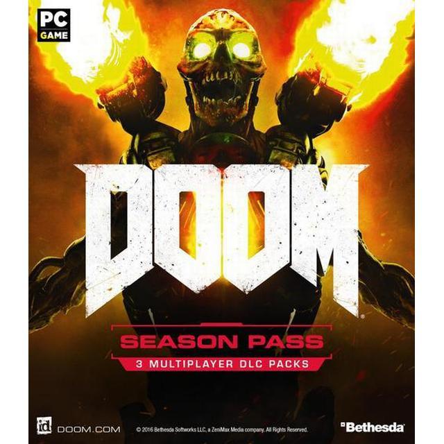 Doom: Season Pass