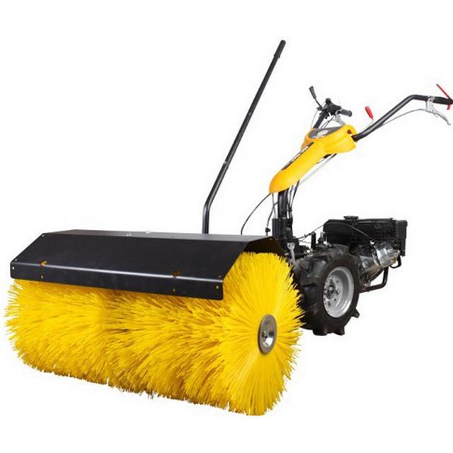 Texas Pro Sweep 750D