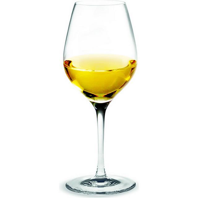 Holmegaard Cabernet Hvidvinsglas 28 cl 6 stk