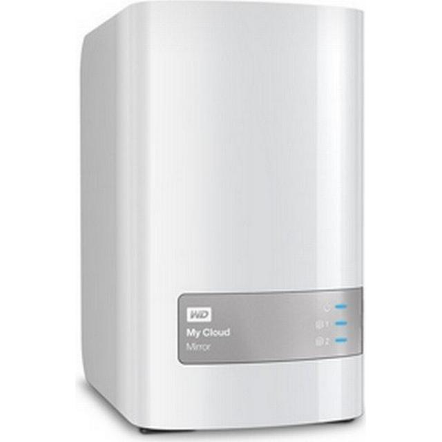 Western Digital My Cloud Mirror Gen 2 16TB