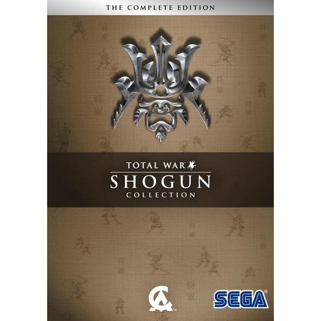 Shogun: Total War - Collection